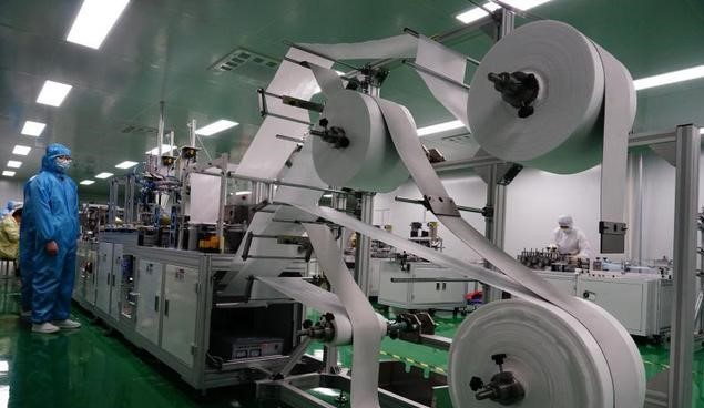 Medical Respirator factory China