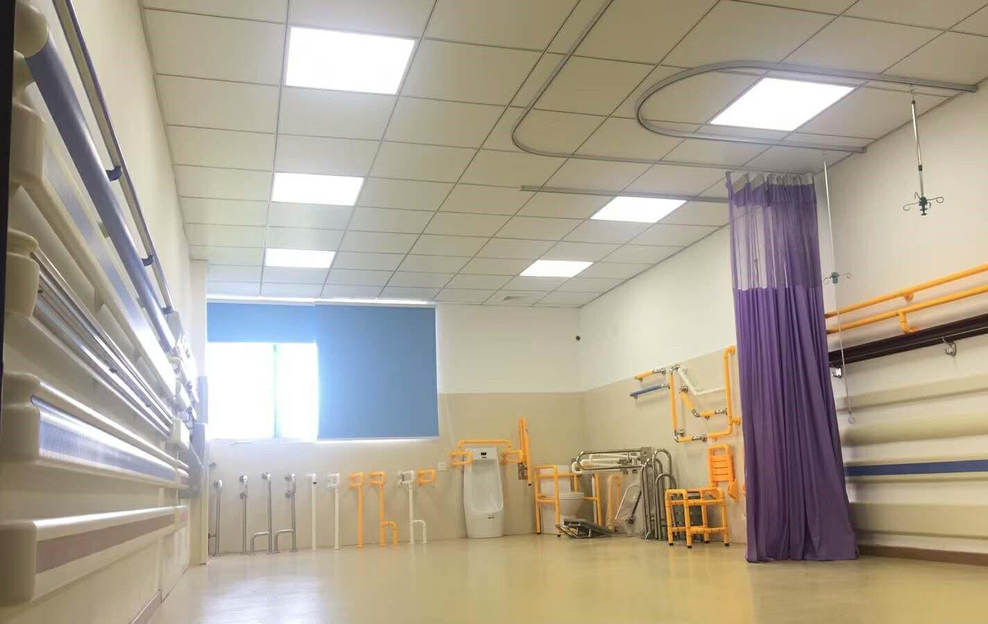 Hospital Antibacterial Handrail