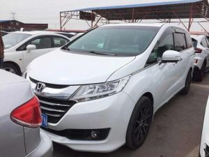 China second hand cars