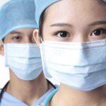 surgery face masks
