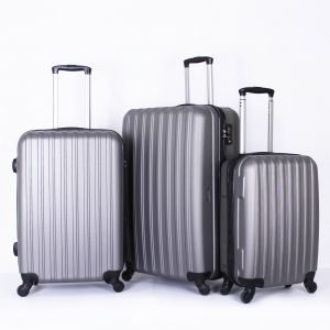 Luggage Bags Cases factory