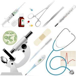 medical equipment Medicine manufacturer
