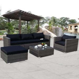 outdoor furniture factory