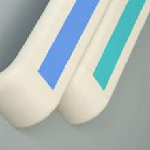 Hospital Antibacterial Handrail manufacture