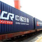China Europe Railway Express Shipping