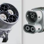 EV Charging Standards CCS CHAdeMO