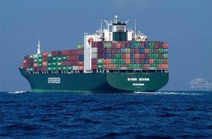 Latvia Ocean Shipping Agent