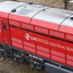 Latvia Railway Shipping Agent