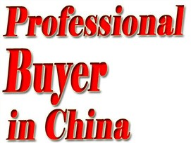 Your China sourcing Agent